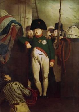 Eastlake_-_Napoleon_on_the_Bellerophon