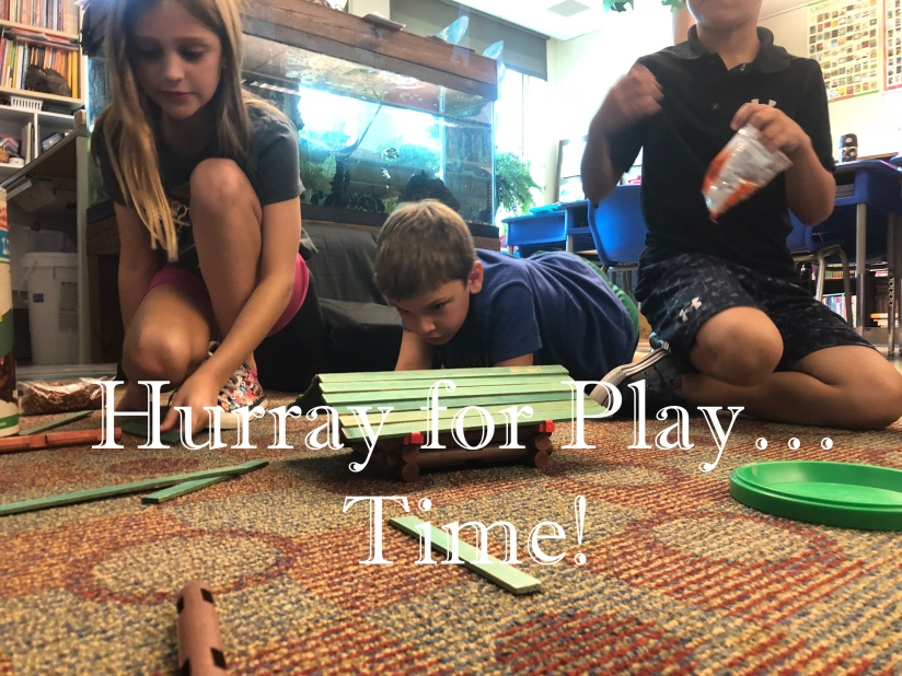 It's #Playtime!