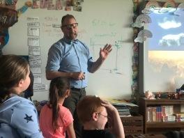 MW Teaching