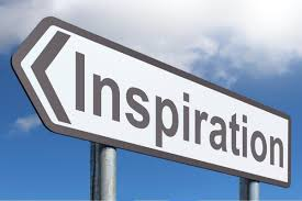 Where does Inspiration Come From?